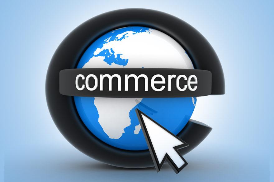 Global ecommerce stats