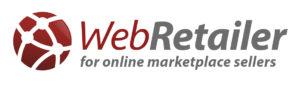 Web Retailer logo