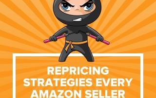 Best Amazon Repricing Strategies
