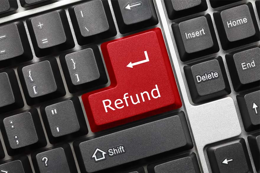 Amazon FBA refund for lost or destroyed stock