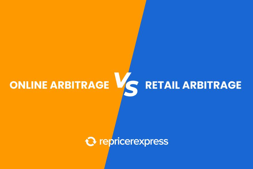 Çevrimiçi Arbitraj vs Perakende Arbitraj