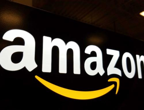 Infographic: How Big is Amazon?