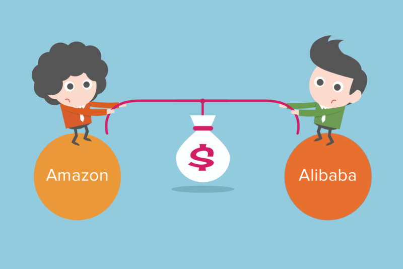 Amazon Vs Alibaba - Who is Winning? - RepricerExpress
