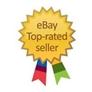 eBay Top-rated Seller status