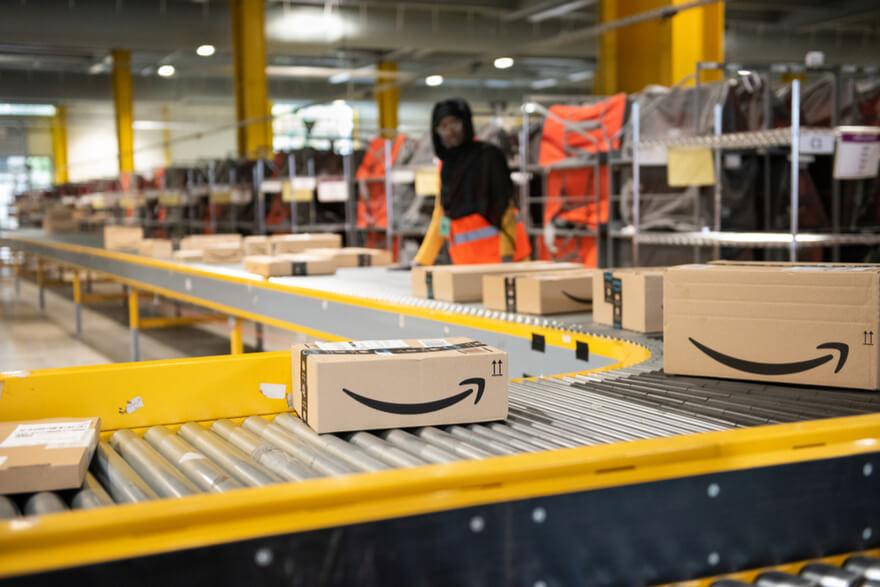 Amazon IPI