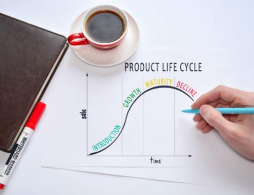 The Amazon Product Lifecycle