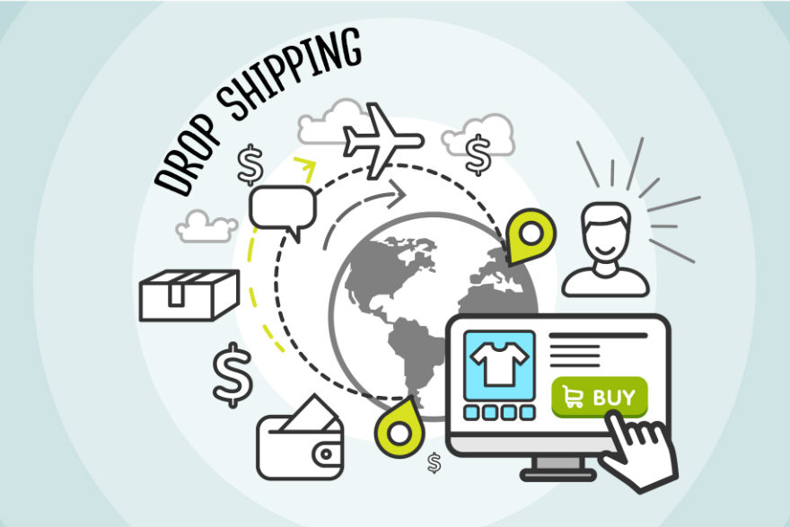 Dropshipping in Nigeria; meaning, how to start, tips to succeed