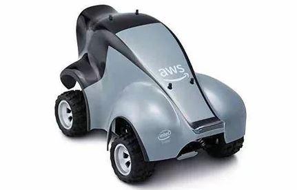 AWS car