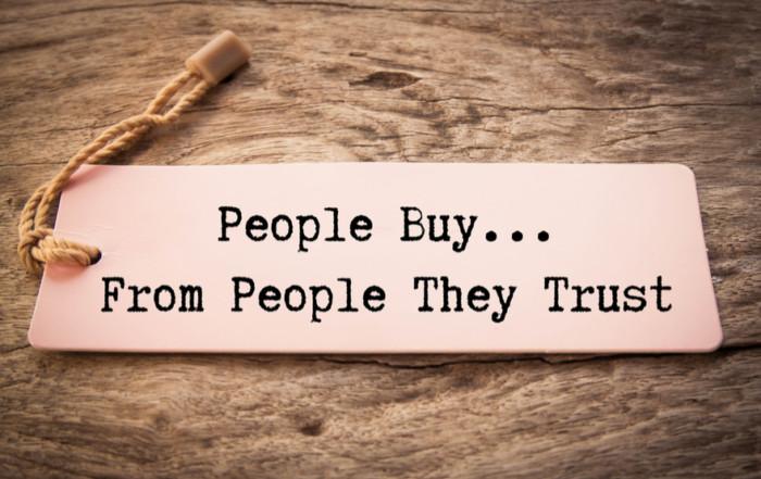 Amazon trust