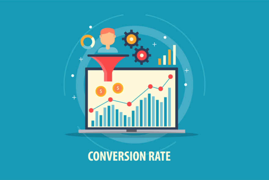 Amazon Conversion Rates