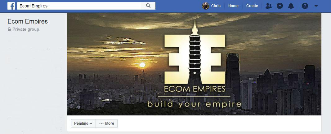 Ecom Empires