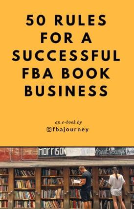 FBA Journey