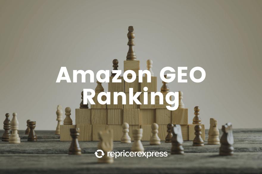 Amazo GEO Ranking