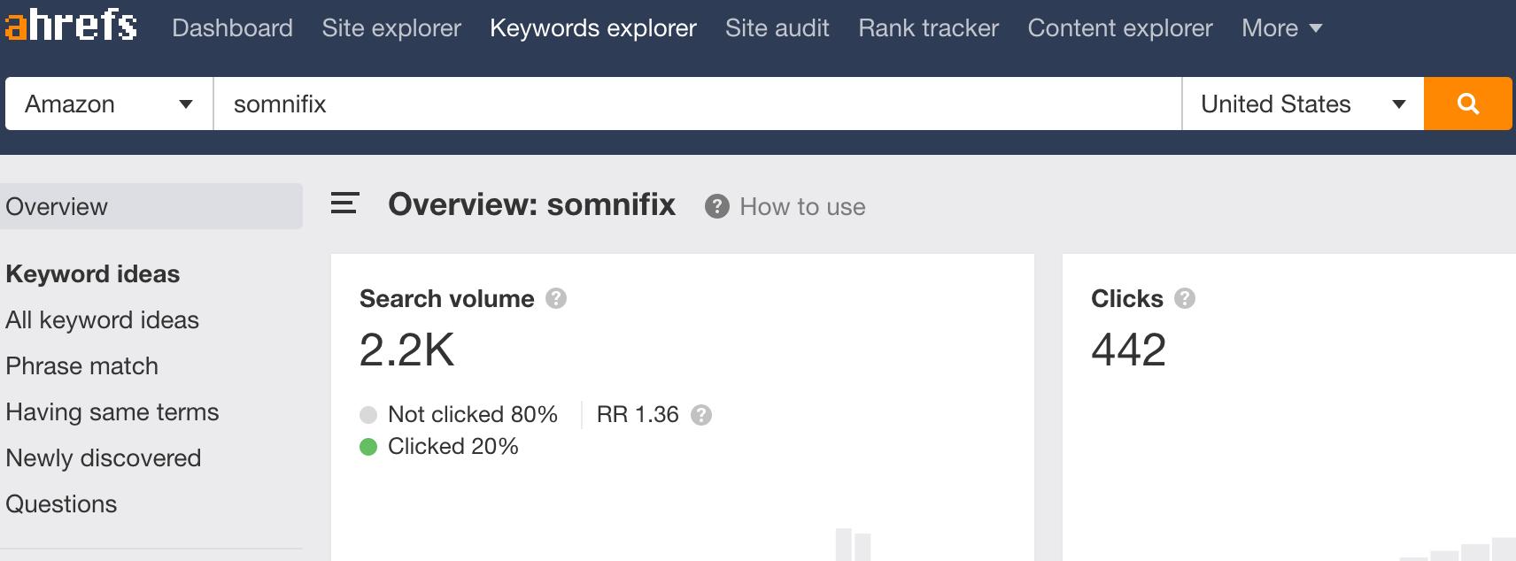 Somnifix Amazon