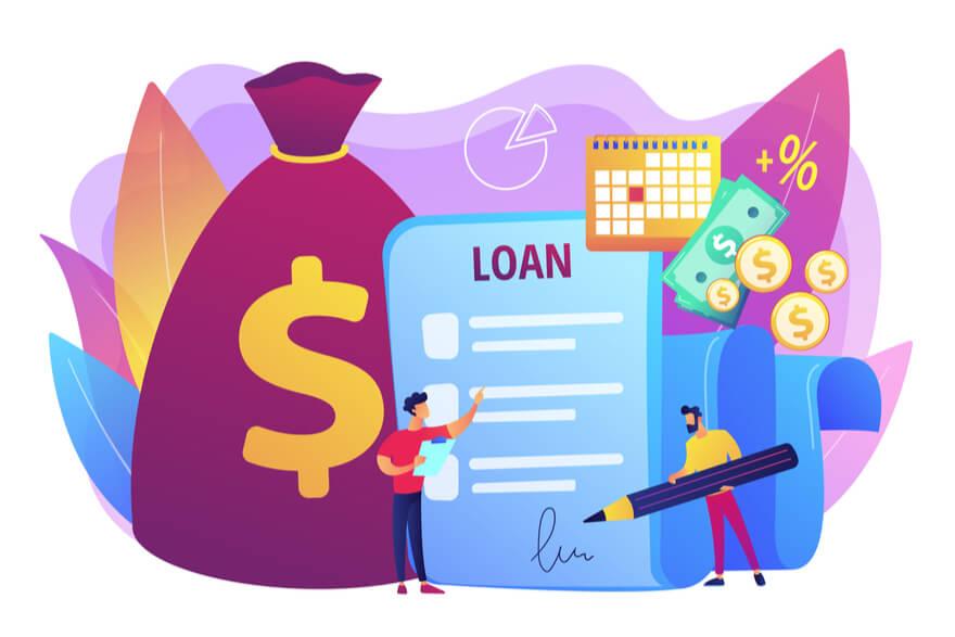 Amazon Lending