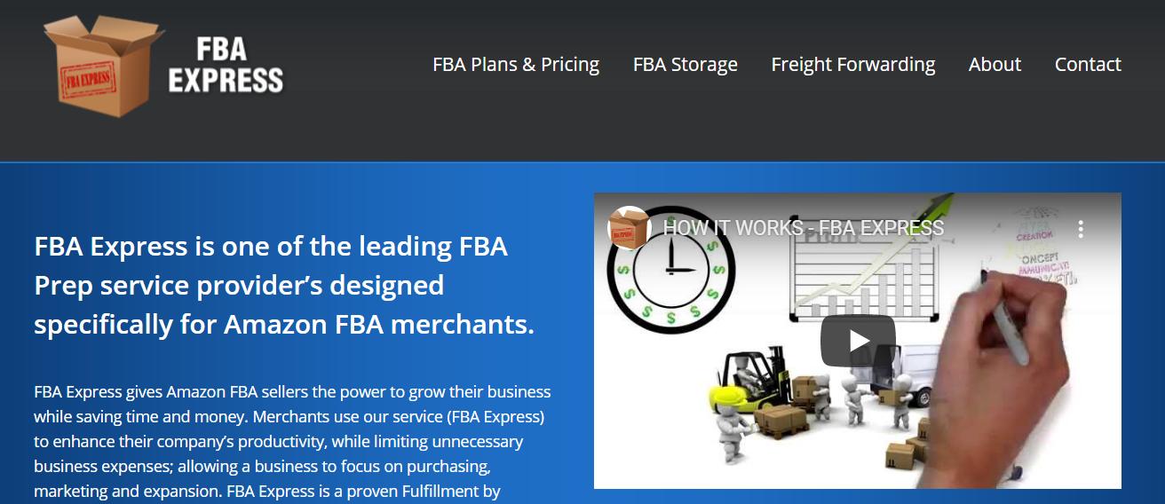 FBA Express